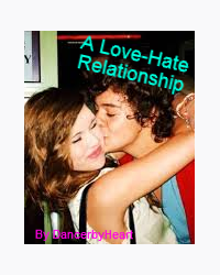 A Love-Hate Relationship (One Direction Fan Fic)