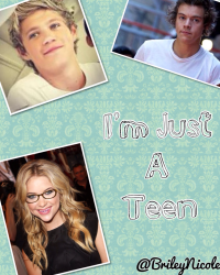 I'm Just A Teen