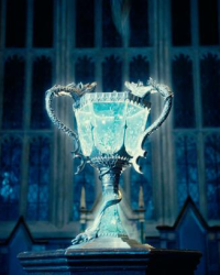 The Triwizard Tournament