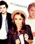 It's Complicated  |Harry Styles