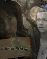 The secret of Adeline McKlenzie - One Direction. Pause