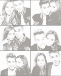 The trouble with love Ι A Justin Bieber fan fiction.