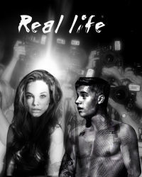 Real life {JB fanfiction}