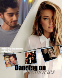 Dancing on memories - One direction
