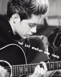 Not just another love story (1D)