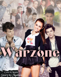 Warzone  - One Direction