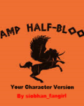 Camp Half-Blood (Your character version)