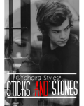 Sticks and Stones {Harry Styles}