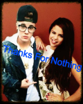 Thanks For Nothing (Justin Bieber FanFic)