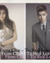 From Chat - To Real Love ( JB ) 2