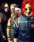 Better Dying Industries (A Frerard fanfic)