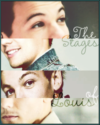 The Stages of Louis
