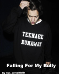 Falling for My Bully (Harry Styles Fanfic)