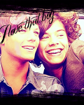 i love that boy (BoyxBoy) (Larry)
