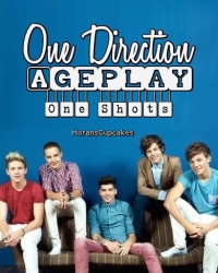 One Direction Ageplay // One Shots - New Dummy—Part 1