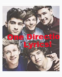 One Direction Lyrics~COMPLETE!! ('till the next album anyway :)