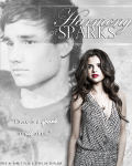 Harmony of sparks | One Direction fanfiction - PAUSE*