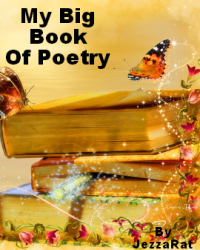 My Big Book Of Poetry
