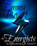 Emma Bolt- The Energists