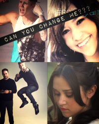 Can you change me??? (Justin bieber)