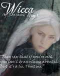 Wicca ~ PAUSE ~