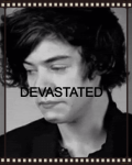 Devastated (One Direction Fanfic)