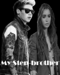 My step-brother [Punk Niall Horan] {16+}