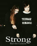 Strong // h.s {on hold sorreh}