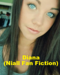 Diana (Niall Horan Fan Fiction)