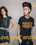 Love, grief and lies. (JB) (PAUSE)