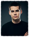 It started with a book (stiles fan-fiction)
