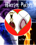 Harriet Potter And The Recall Of The Elements