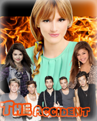 The accident (1D)