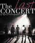 The last concert // One Direction O.S