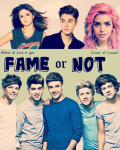 Fame or not {1D}