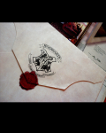 Your Letter To Hogwarts...