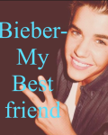 Bieber- My Best Friend
