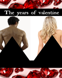 The years of valentine
