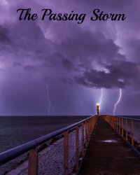 A Passing Storm