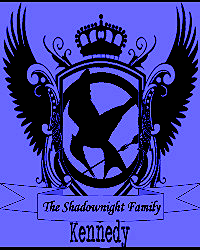Shadownight Family: Kennedy's room
