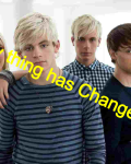 Every Thing Has Changed