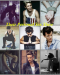 Their Personal Sex Slave (1D fanfic)