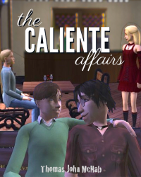 The Caliente Affairs - Valentine's Day