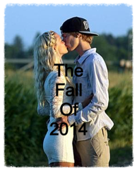 The Fall Of 2014 (The Summer Of 2014 sequel)