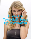 Guess The Taylor Swift Song