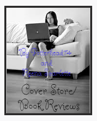 cover store / book reviews