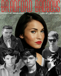Bradford Badboys +13 -One Direction-