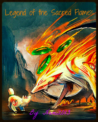 Legend of the Sacred Flames