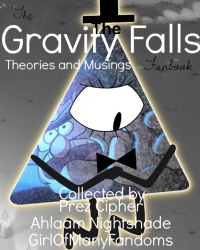 Gravity Falls Fanbook