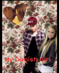 My Danish Girl (JB)